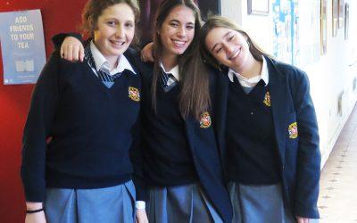 100 frases muy útiles en inglés para tu año escolar en Irlanda