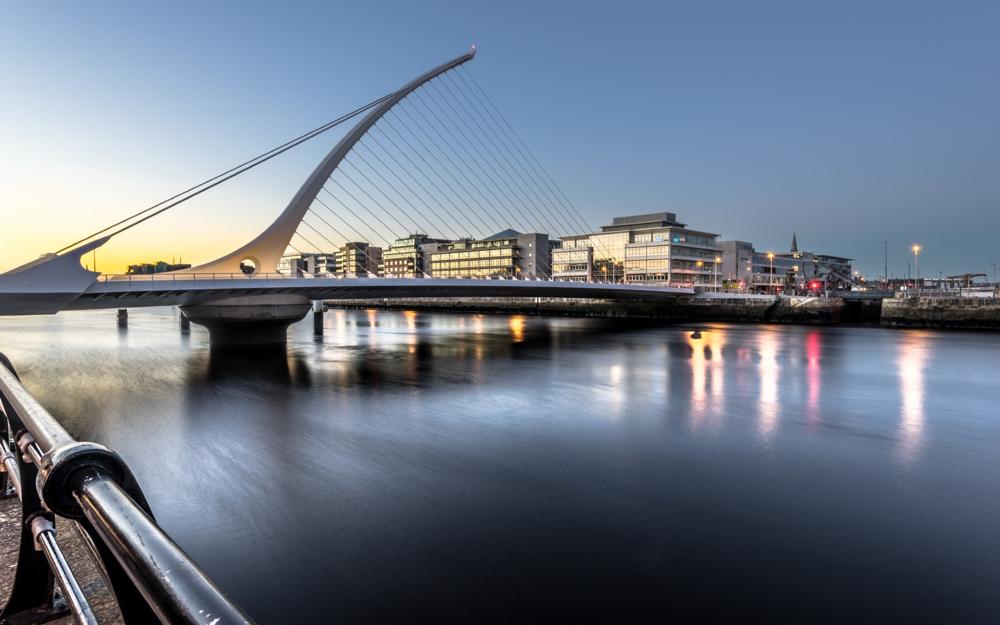 Dublín. Aprende inglés