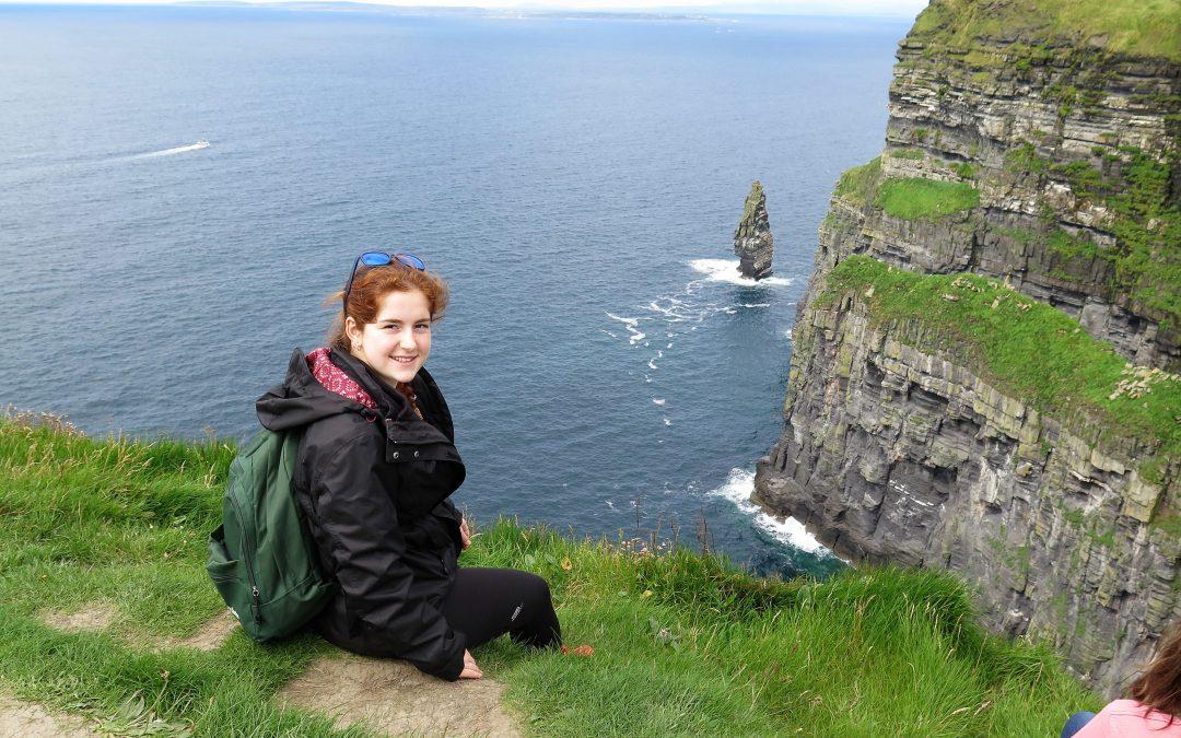Irlanda, el mejor sitio para aprender inglés