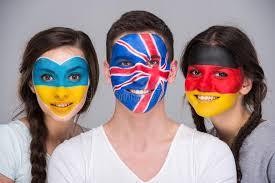 Los 5 países del mundo donde más personas hablan inglés