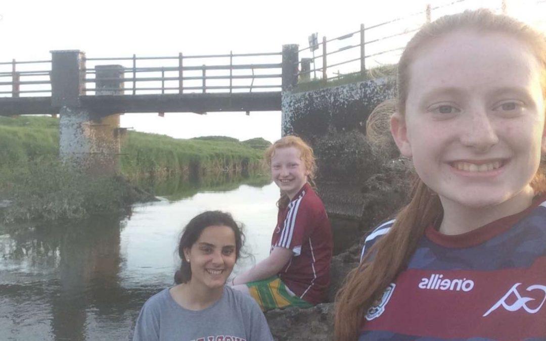 Cristina nos cuenta la experiencia de su curso escolar en Irlanda