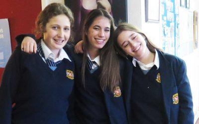 Estudiar Inglés un Año en un colegio Irlandés